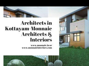 Architects in Kottayam (1)
