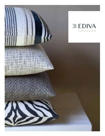 Ediva Collection 2018