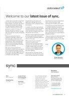 SYNC NOVEMBER 2017 - Page 3