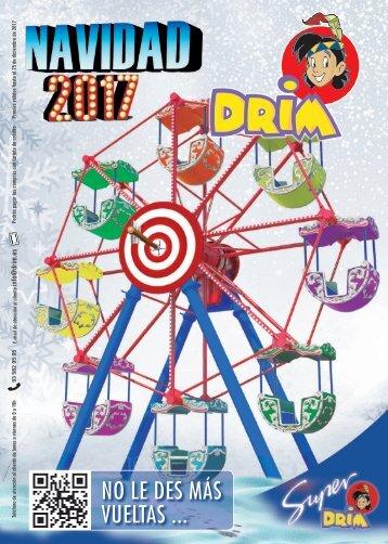 Catálogo DRIM NAVIDAD 2017