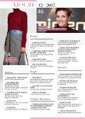 AJOURE´ Magazin Dezember 2017  - Seite 4