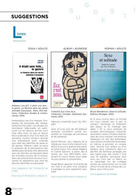 Diversités magazine numéro 11