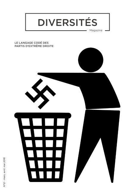 Diversités magazine numéro 12