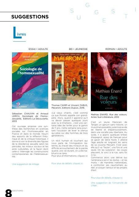 Diversités magazine numéro 13