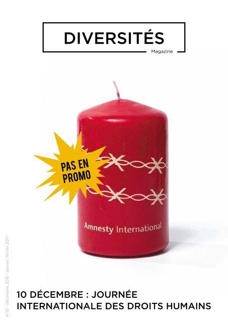 Diversités magazine numéro 15
