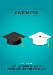 Diversités magazine numéro 17