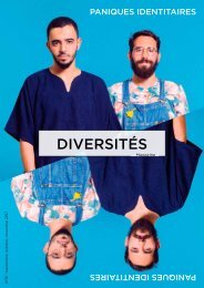 Diversités magazine numéro 18