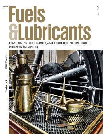 Fuels & Lubricants
