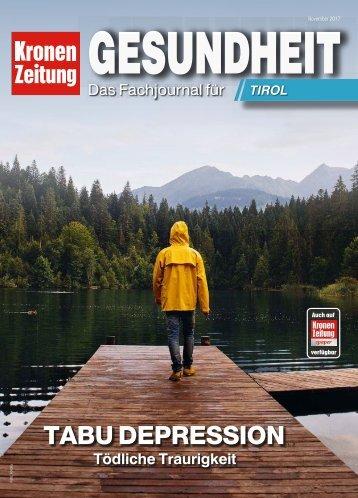 Gesundheit Tirol 2017-11-03