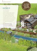 Andreus Resorts*****  small & luxury Resorts in the Alps - Seite 4