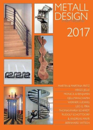 MetallDesign 2017 Vorschau
