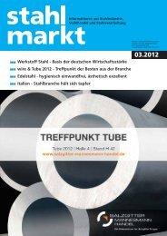stahlmarkt 03.2012 (März)