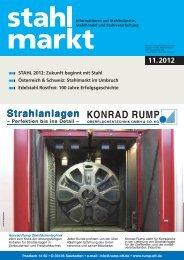 stahlmarkt 11.2012 (November)