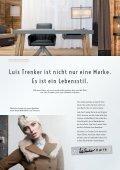 Luis Trenker Möbelkollektion 2017 - Seite 6