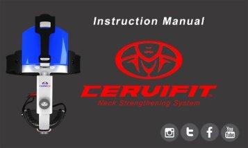 CerviFit Manual