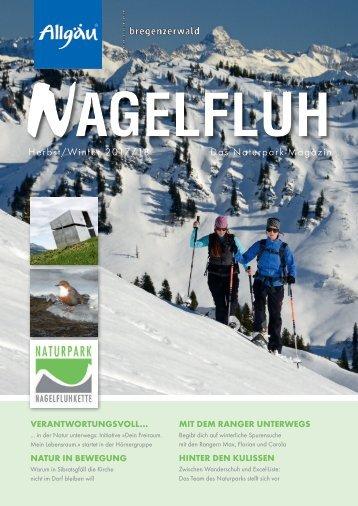 Nagelfluh 2-2017