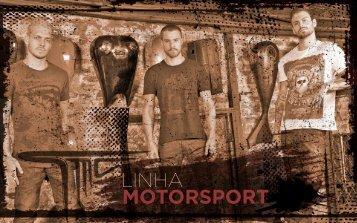 LookBookMotorSport