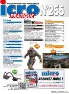Micro Pratique - Décembre 2017 - Page 5
