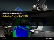 Autodesk Corporate PowerPoint Template