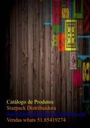 CATALOGO ELETRONICO POWER POINT