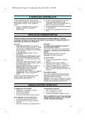 KitchenAid 800 192 94 - 800 192 94 HU (857990110020) Istruzioni per l'Uso - Page 3