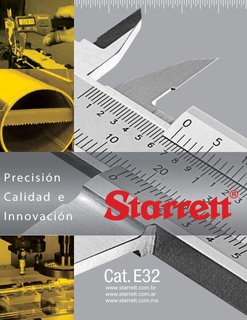 Botador extralargo 248d Starrett