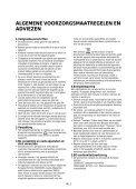 KitchenAid KOBLENZ 2480 - KOBLENZ 2480 NL (858365720000) Istruzioni per l'Uso - Page 3