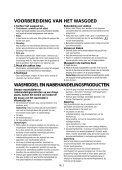 KitchenAid KOBLENZ 2480 - KOBLENZ 2480 NL (858365720000) Istruzioni per l'Uso - Page 5