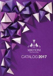 Blätterkatalog Maytoni-2017
