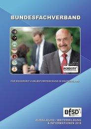 BfSD-Broschüre