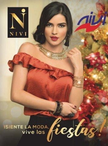 Nivi Peru - Campaña 12