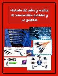 cableado y medios de transmicion