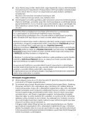 Sony SVP1321V9R - SVP1321V9R Documents de garantie Hongrois - Page 7