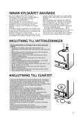 KitchenAid 20RW-D3 A+ SF - 20RW-D3 A+ SF SV (858641211000) Installazione - Page 2