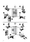 KitchenAid 20RW-D3 A+ SF - 20RW-D3 A+ SF SV (858641211000) Installazione - Page 5
