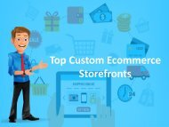 Ecommerce Website Design Company In Delhi
