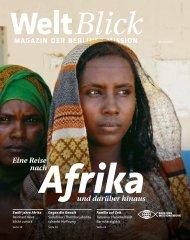 WeltBlick 2/2017
