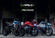 Energica Motor Company - New Models 2017/18 English/Italian