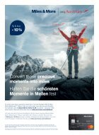 Austrian Airlines Onboard Sales Magazine, November 2017 - April 2018 - Page 3