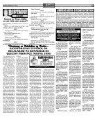 NOVEMBER 17, 2017 BULGAR: BOSES NG PINOY, MATA NG BAYAN - Page 5