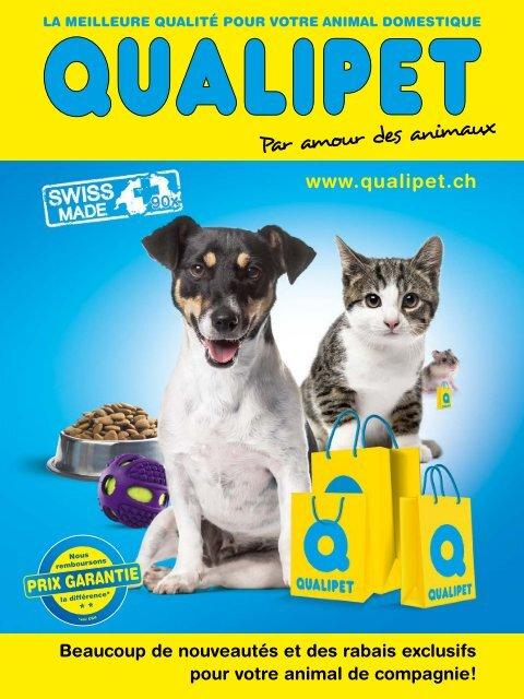 Qualipet Catalogue 2018