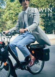 Lewin Magazin 10