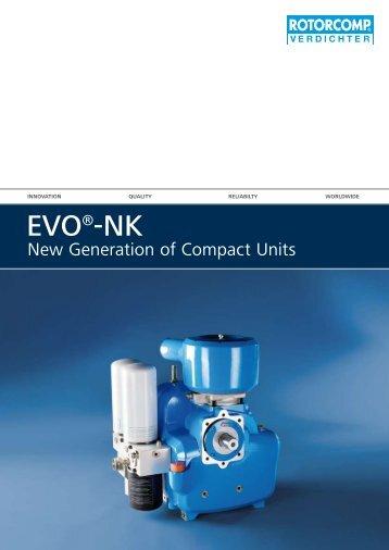 EVO®-NK - Bauer Kompressoren