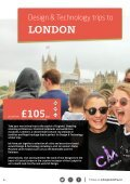 Our most popular Design and Technology School Trips - Page 6