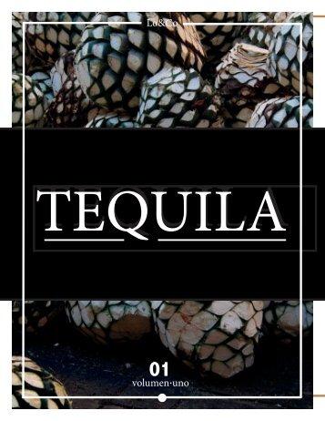 Revista Tequila
