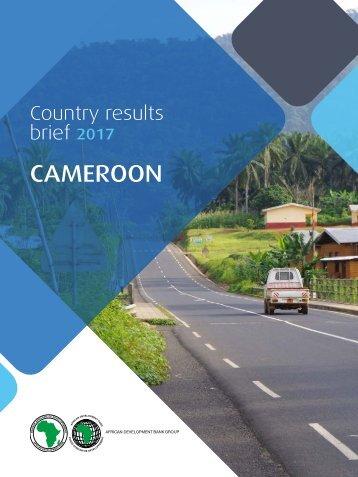 CRB Cameroun (En) [Web]