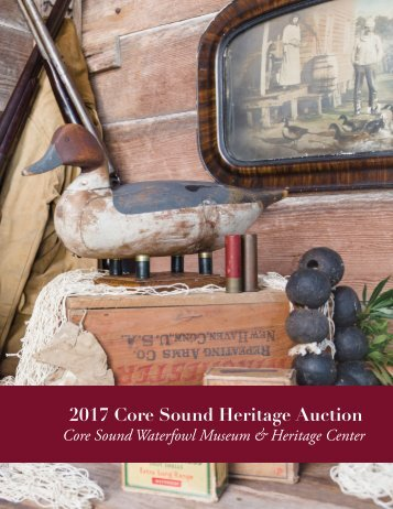 Heritage Auction Final Digital 11-17