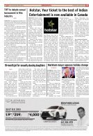 The Canadian Parvasi - Issue 21 - Page 2