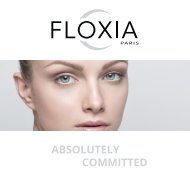 Floxia Catalog 2018