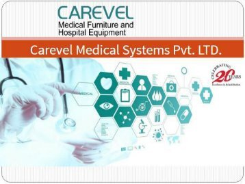 Get the best hospital bed manufacturers in India
